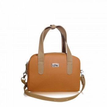 Bolso Mini Bag Terracota - Baúl