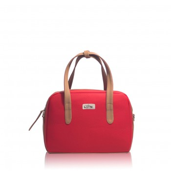 Bolso Mini Bag Rojo – Baúl
