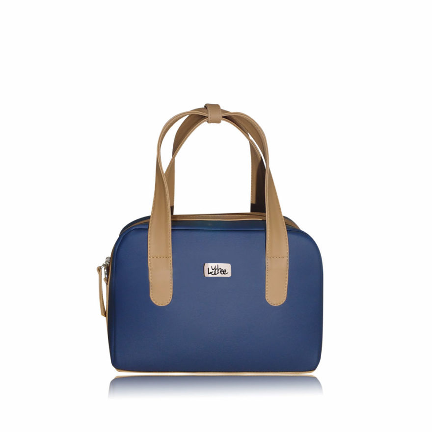 Bolso Mini Bag Azul Oscuro