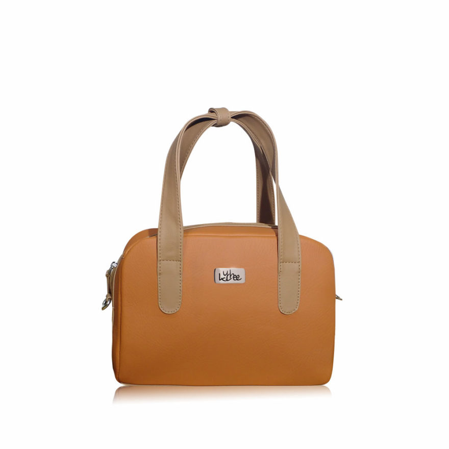 Bolso Mini Bag Terracota - Baúl