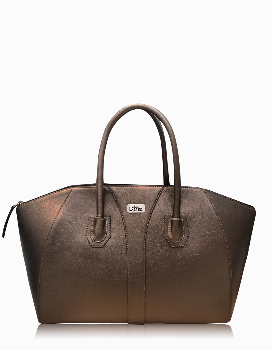 Bolso 12 Horas Bronce
