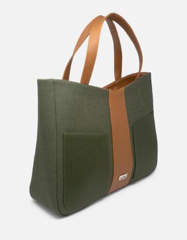Jersey Verde Lado